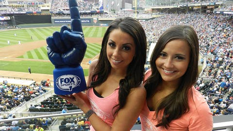 Don't forget to watch the Saturday, June 14th Twins & Tigers game on FOX Sports 1.