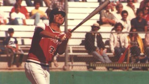Manager: Terry Francona (Arizona, 1980)
