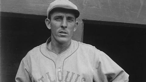 Tut, St. Louis Browns, 1923