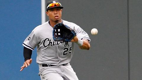 22. Chicago White Sox