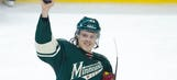 Wild forward Mikael Granlund agrees to 3-year, $17.25 million contract