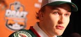Finnish goaltender among seven picked by Wild in second day of NHL Draft