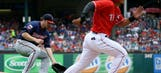 Twins suffer fifth straight loss in shutout by Rangers