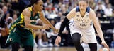 Lynx turn tables on Storm with win in Minneapolis