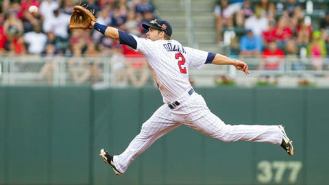 5. Several Twins players should be playing in the All-Star Game