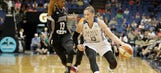 Whalen leads Lynx to 91-84 win over Stars