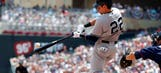 Twins rally falls short, Yankees take series win