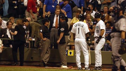 2002 MLB All-Star game