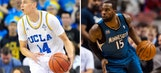 UCLA alums Muhammad, LaVine excited to unite in NBA