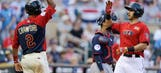 Gallo's Mammoth HR Nets Him Futures Game MVP Honors