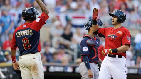 2014 MLB All-Star Futures Game