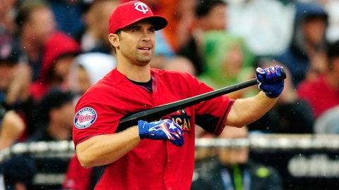 Home Run Derby at Target Field: 7/14/14