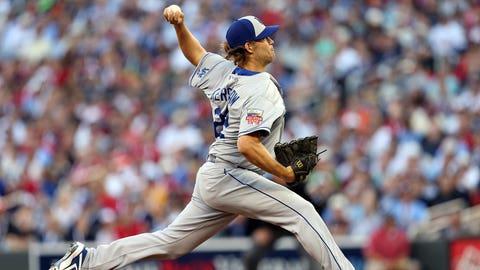 2014 MLB All Star Game