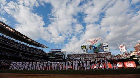 2014 MLB All-Star Game