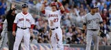 Mike Trout helps AL top NL in All-Star Game