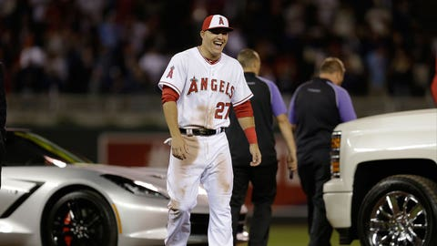 Angels at the All-Star Game