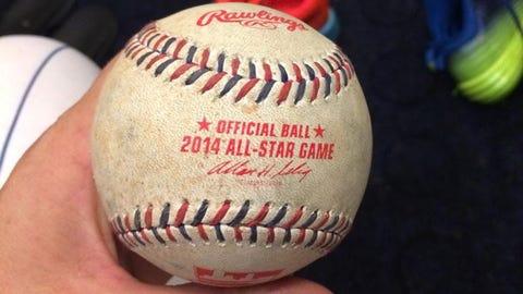 Glen Perkins' All-Star Week at Target Field