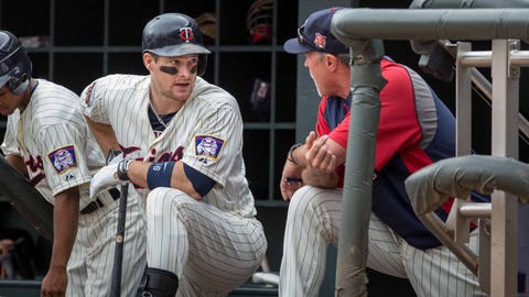 If the Twins wind up selling before the deadline, who will be on the move?