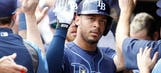 Twins swept by Rays at home