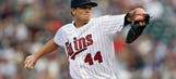 Twins Thursday: Gibson likely to also miss Saturday start