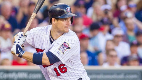 4. With a 0-2 start to a pivotal 10-game homestand, the Twins (44-52, 5th in AL Central) are sliding into dire straits once again