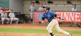 St. Paul Saints' Jake Taylor gets 'Major League' treatment