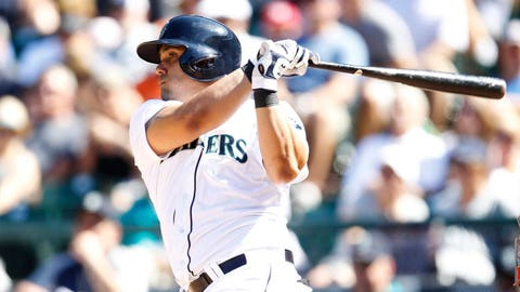 1. Kendrys Morales' time with the Twins was the equivalent to spring training