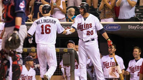 2. I'd be surprised if the Twins don't make any more trades
