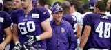 Notebook: Zimmer proud of forcing change on offenses