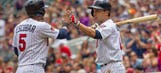 Twins avoid sweep with win over White Sox