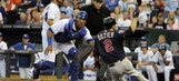 Twins run into trouble in loss to Royals