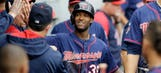 Santana excites Twins fans with five hits in win over White Sox
