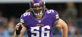 Mauti getting exposure at each linebacker position in Zimmer's defense