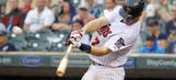 Three Twins homer, but Minnesota still overpowered by Royals