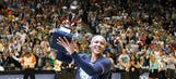 WNBA MVP Moore re-signs with Lynx