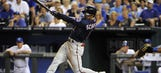 Schafer drives in four runs as Twins top Royals 11-5 in 10 innings