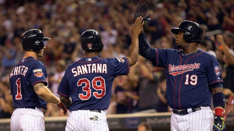 September is an important month for the Twins' younger players