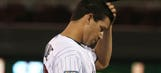 Twins' Milone turns in another disappointing start