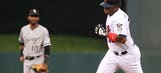 Twins lose after White Sox rally in 10th