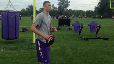 Zach LaVine, Timberwolves guard