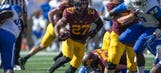 Gophers report card: Strong rushing balances weak passing