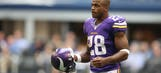 Peterson's agent turns down dinner meeting with Vikings