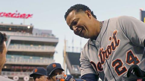 Tigers at Twins: 9/15/14-9/17/14
