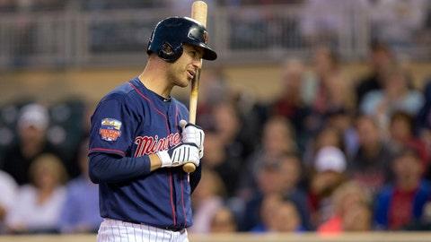 Joe Mauer, 1B, Minnesota Twins