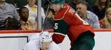 Dumba, Folin, Zucker stay as Wild opt for youth over experience