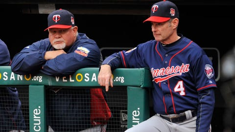 Twins fire manager Ron Gardenhire after 13 years and hire Paul Molitor
