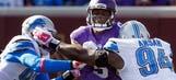Bridgewater shoulders blame for Vikings' offensive struggles