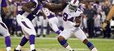 5 Things to Watch: Vikings at Bills