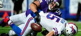 Vikings LB Chad Greenway credits pig wrangling for his football skills