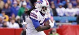 Bills' Watkins injures groin during practice, will he play Sunday?